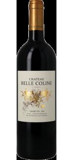 CHÂTEAU BELLE COLINE 2016