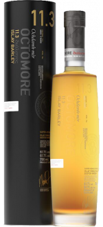 WHISKY OCTOMORE 11.3 - EN ETUI