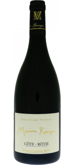 MAISON ROUGE 2017 - DOMAINE GEORGES VERNAY