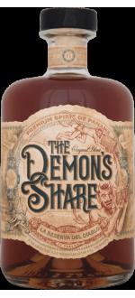 DEMON'S SHARE 6 ANS