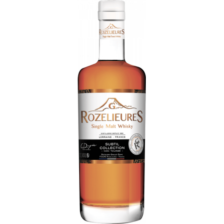 G. ROZELIEURES - SUBTIL COLLECTION - EN ETUI