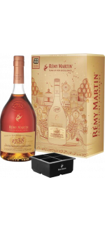 REMY MARTIN 1738 - EDITION LIMITEE ICE MOLD