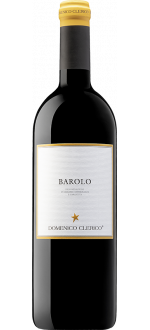 BAROLO 2016 - DOMENICO CLERICO