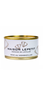 PATE MONTBAZILLAC 130 GR