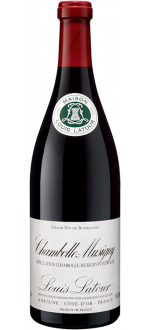 CHAMBOLLE MUSIGNY 2014 - LOUIS LATOUR