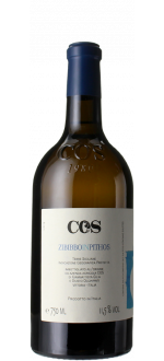 IN PITHOS ZIBIBBO 2018 - COS