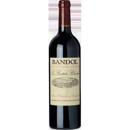 BANDOL ROUGE 2018 - DOMAINE LA BASTIDE BLANCHE