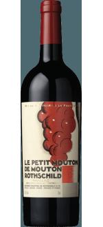 LE PETIT MOUTON 2014 - SECOND VIN DU CHATEAU MOUTON ROTHSCHILD