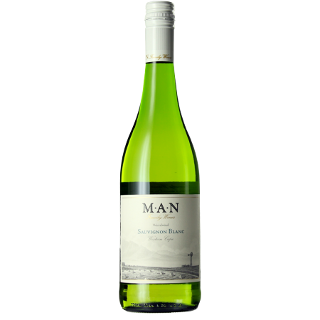 SAUVIGNON BLANC - WARRELWIND 2020 - MAN FAMILY WINES