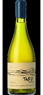 WHITE WINE N°1 2017 - CHARDONNAY - TARA