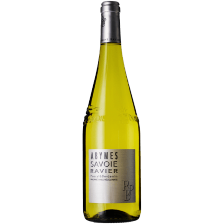ABYMES 2019 - DOMAINE PASCAL ET BENJAMIN RAVIER