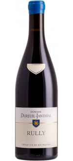 RULLY ROUGE 2018 - DOMAINE DUREUIL-JANTHIAL
