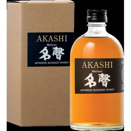 AKASHI - MEISEI - EN ETUI