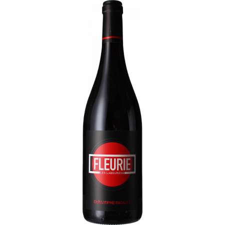 FLEURIE 2019 - CHRISTOPHE PACALET