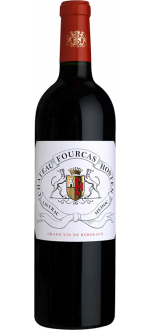 CHATEAU FOURCAS HOSTEN 2012
