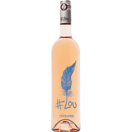 LOU ROSE BY PEYRASSOL 2020