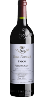 UNICO 2011 - VEGA SICILIA