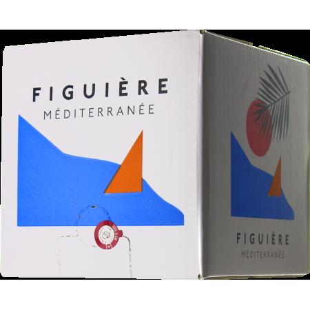 CUBI 5L - MEDITERRANEE 2020 - FIGUIERE