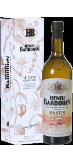 PASTIS HENRI BARDOUIN - SOUS ETUI
