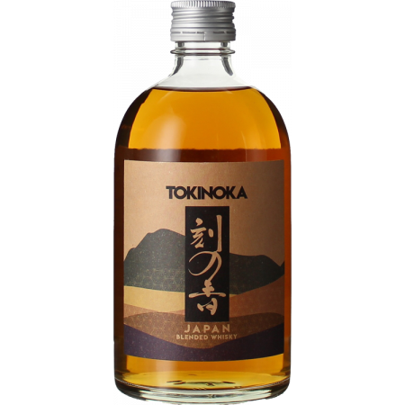 TOKINOKA BLENDED WHISKY - WHITE OAK DISTILLERY