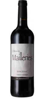 CHATEAU LES MAILLERIES 2019