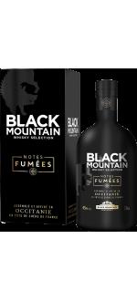 BLACK MOUNTAIN - NOTES FUMEES - EN ETUI