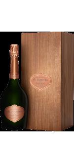 CHAMPAGNE LAURENT PERRIER - ALEXANDRA 2004 - EN COFFRET -