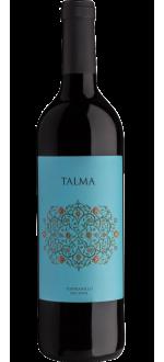 TALMA TEMPRANILO 2019 - ALCENO