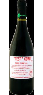 """TEST"" COVID 2018 - CHAPELLE BERARD"
