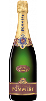 CHAMPAGNE POMMERY - APANAGE BLANC DE NOIRS