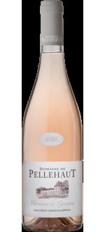 HARMONIE DE GASCOGNE ROSE 2020 - DOMAINE PELLEHAUT