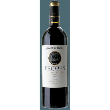 PROBUS 2015 - CLOS TRIGUEDINA - JEAN-LUC BALDES
