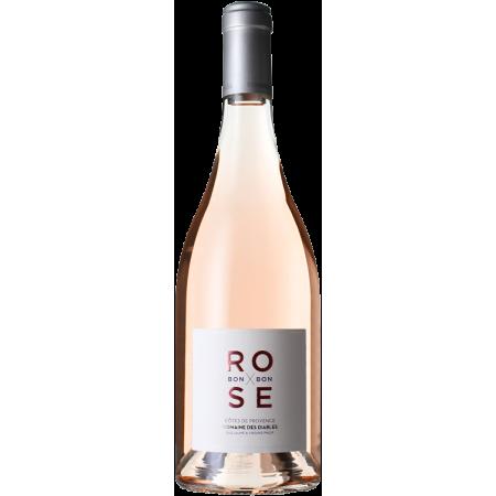 ROSE BONBON 2020 - MIP - DOMAINE DES DIABLES