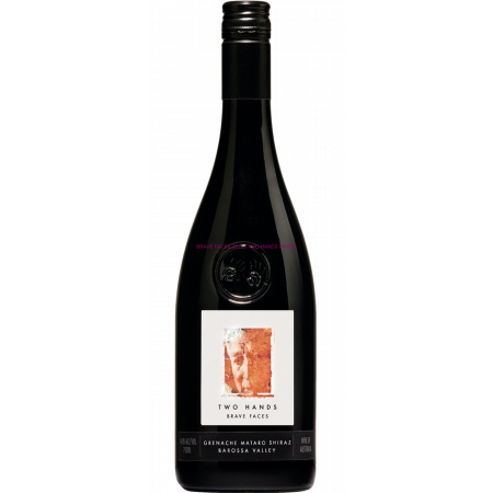 BRAVE FACES 2019 - TWO HANDS WINES