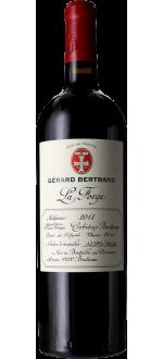 LA FORGE 2018 - GERARD BERTRAND