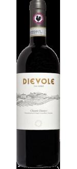 CHIANTI CLASSICO 2017 - DIEVOLE