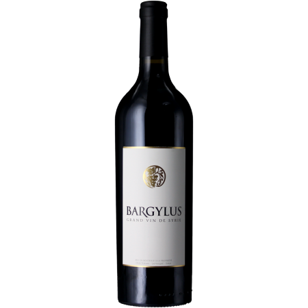 BARGYLUS ROUGE 2014