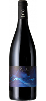 SYRAH 2019 - LAURENT COMBIER