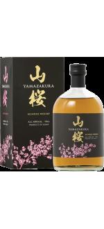 WHISKY YAMAZAKURA - BLEND - EN ETUI
