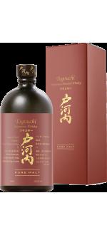WHISKY TOGOUCHI - PURE MALT - EN ETUI