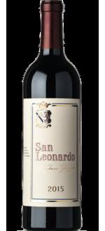 SAN LEONARDO 2015 - TENUTA SAN LEONARDO