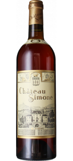 CHATEAU SIMONE - ROSE 2019