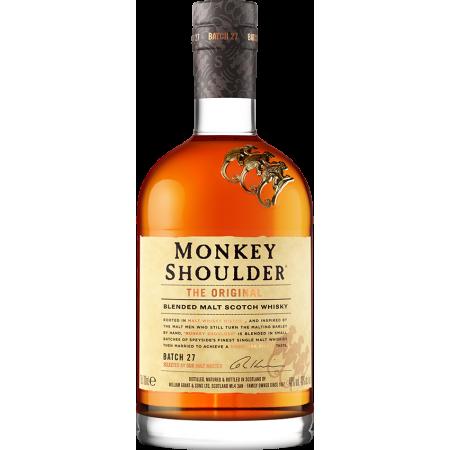 MONKEY SHOULDER - ORIGINAL WHISKY