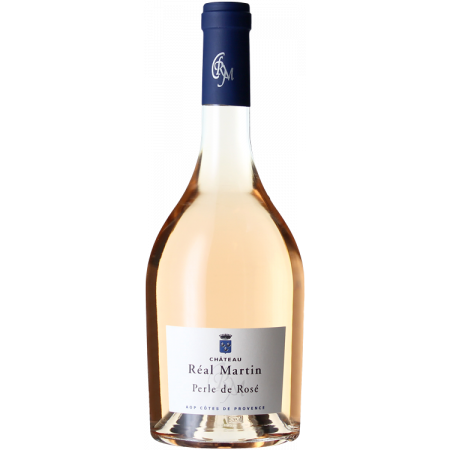 CHATEAU REAL MARTIN - PERLE DE ROSE 2020