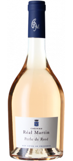 CHATEAU REAL MARTIN - PERLE DE ROSE 2019