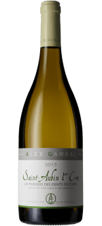SAINT-AUBIN 1ER CRU - EN REMILLY 2015 - ALEX GAMBAL