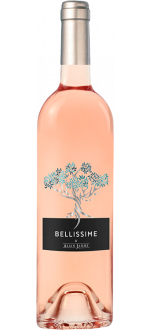 ROSE BELLISSIME 2019 - ALAIN JAUME & FILS