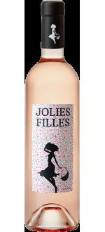 LES JOLIES FILLES LIBERTY 2020