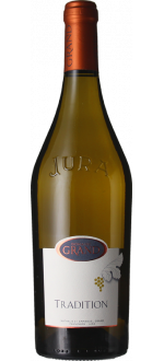 CHARDONNAY SAVAGNIN TRADITION 2016 - DOMAINE GRAND