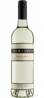 SAUVIGNON BLANC 2020 - SHAW + SMITH